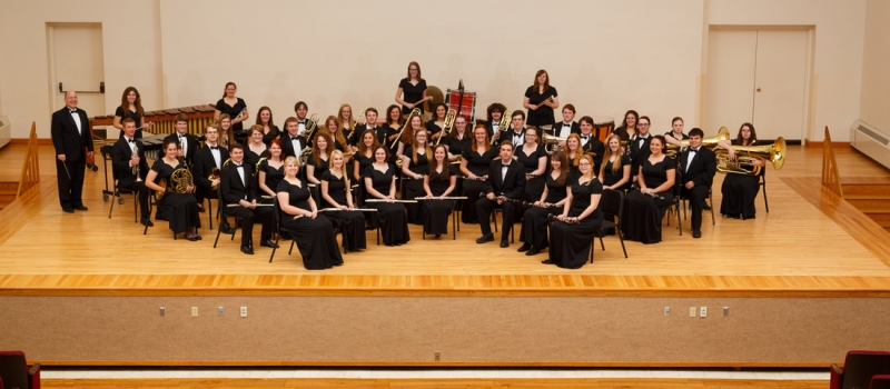 Symphonic Wind Ensemble